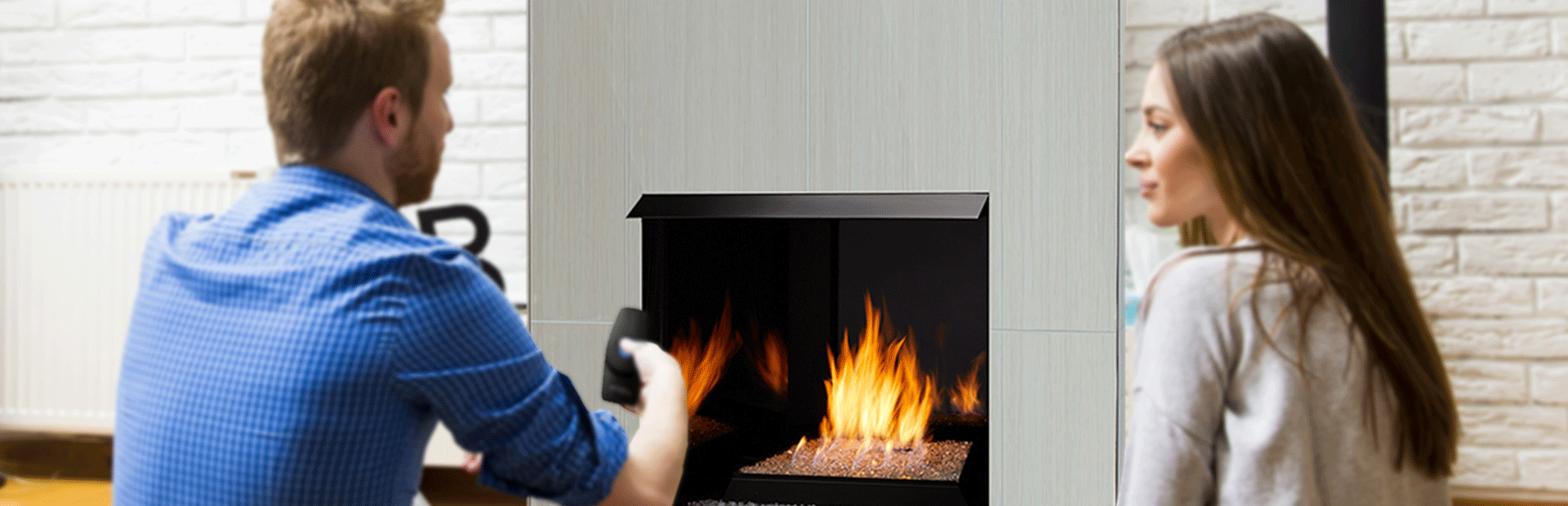 Tips for Choosing Gas Fireplace