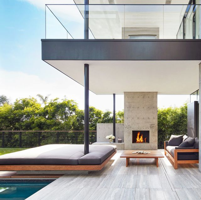 Why you Need an Outdoor Fireplace?